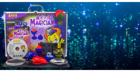 Набор фокусов | Magic box